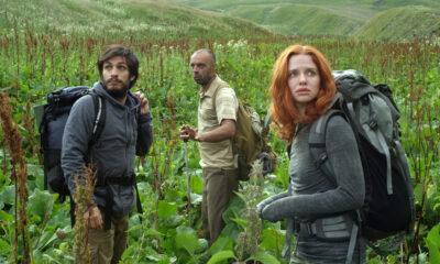 New York Film Festival 2011: Julia Loktev's The Loneliest Planet