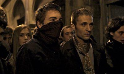 Toronto International Film Festival 2011: Low Life and Almayer's Folly