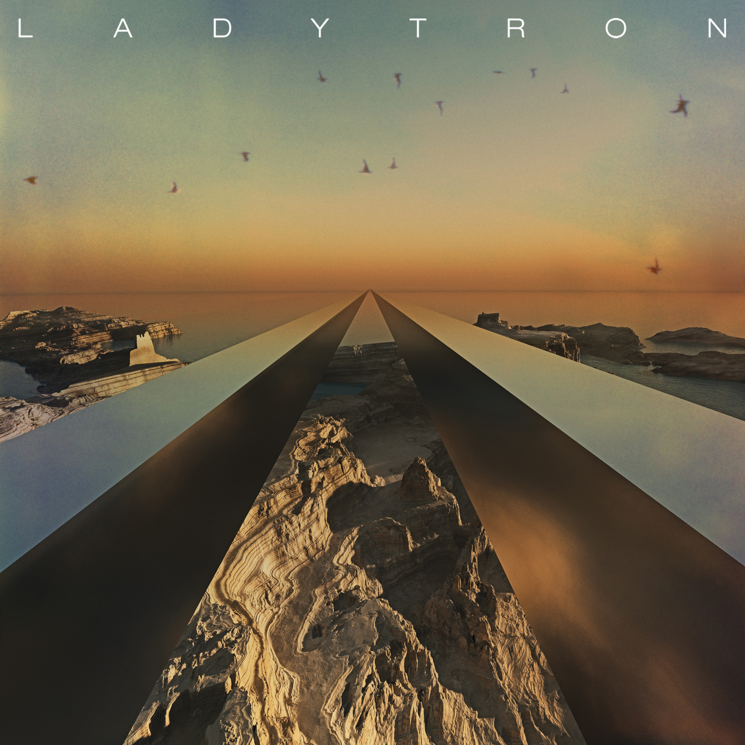 Ladytron, Gravity the Seducer
