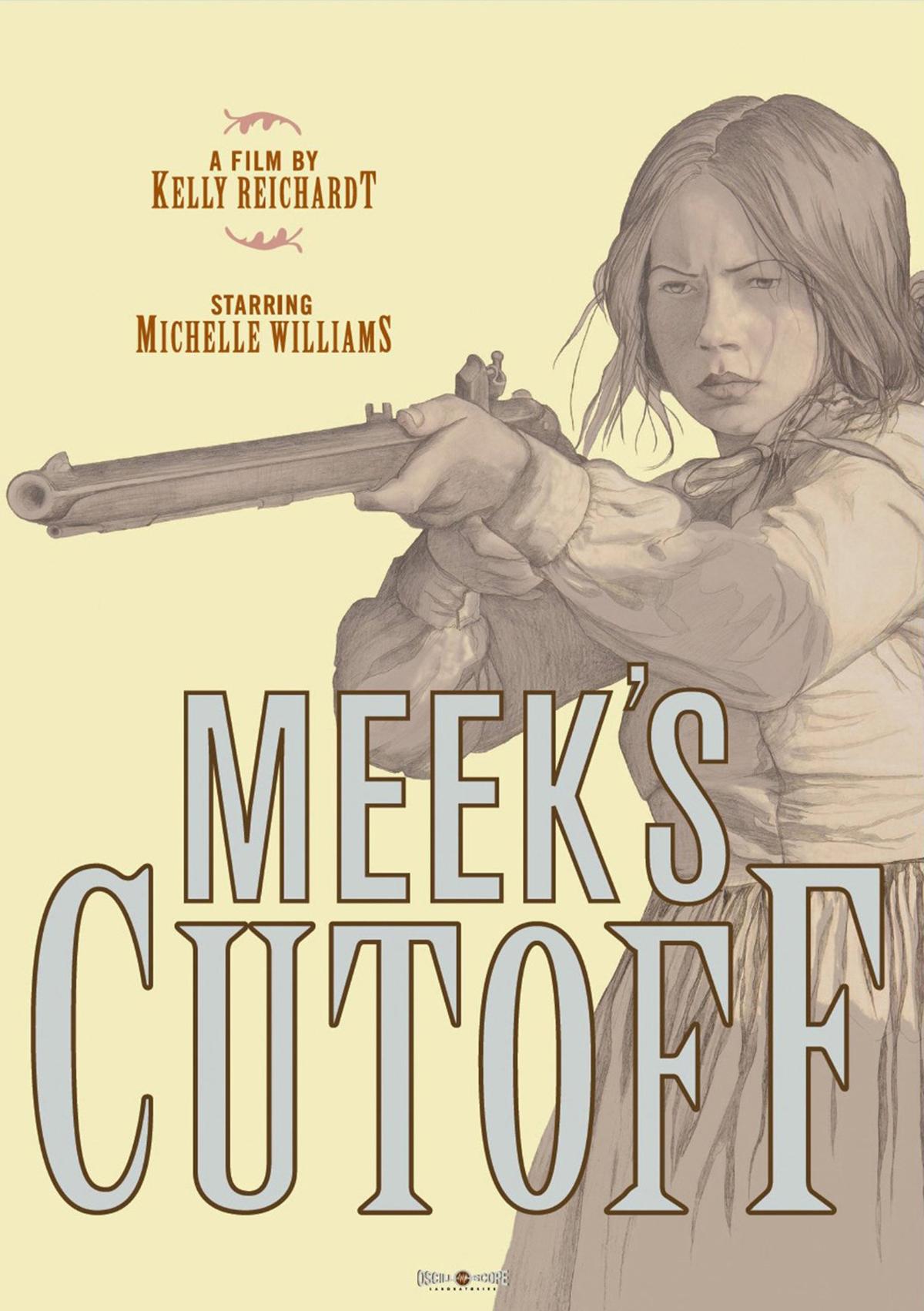 American Restoration Kelly Nude dvd review: meek's cutoff - slant magazine