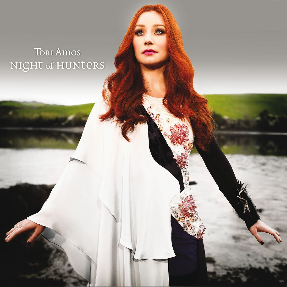 Tori Amos, Night of Hunters