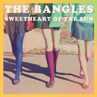 The Bangles, Sweetheart of the Sun