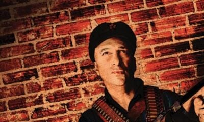 The Nightwatchman, World Wide Rebel Songs