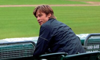 Oscar Prospects: Moneyball