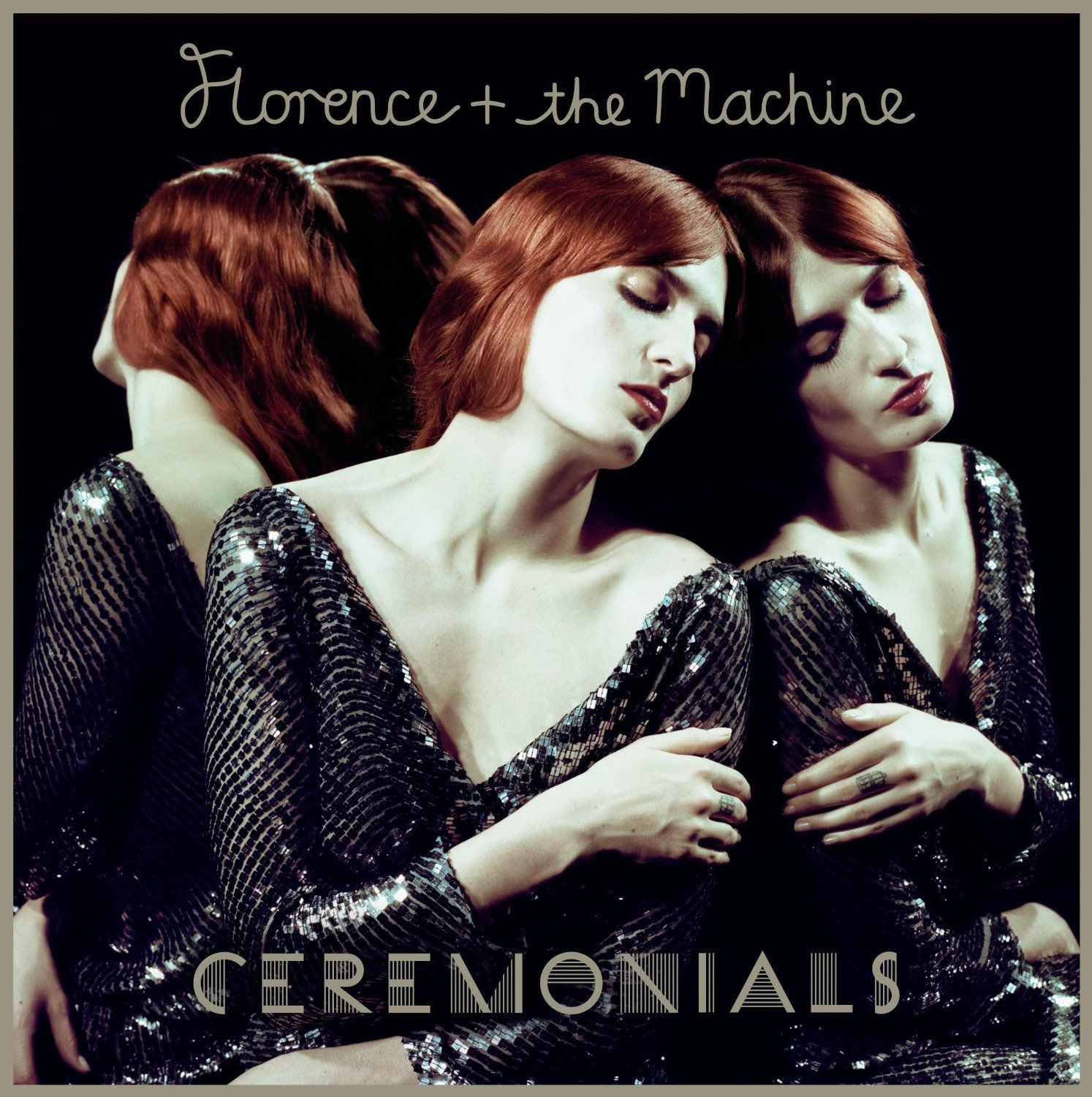 Florence and the Machine, Ceremonials