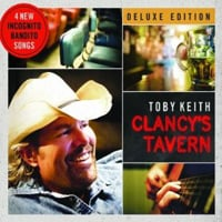 Toby Keith, Clancy's Tavern