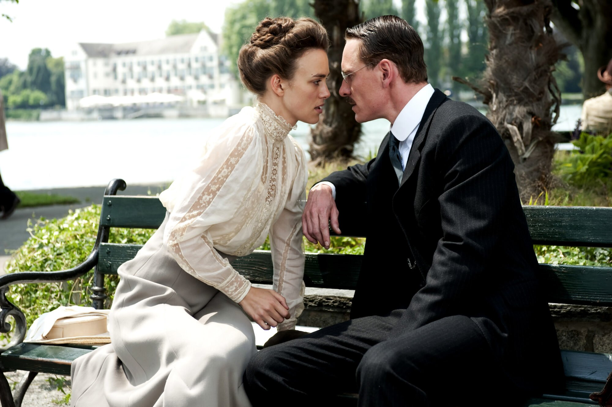 New York Film Festival 2011: A Dangerous Method
