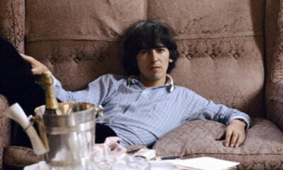 New York Film Festival 2011: George Harrison: Living in the Material World