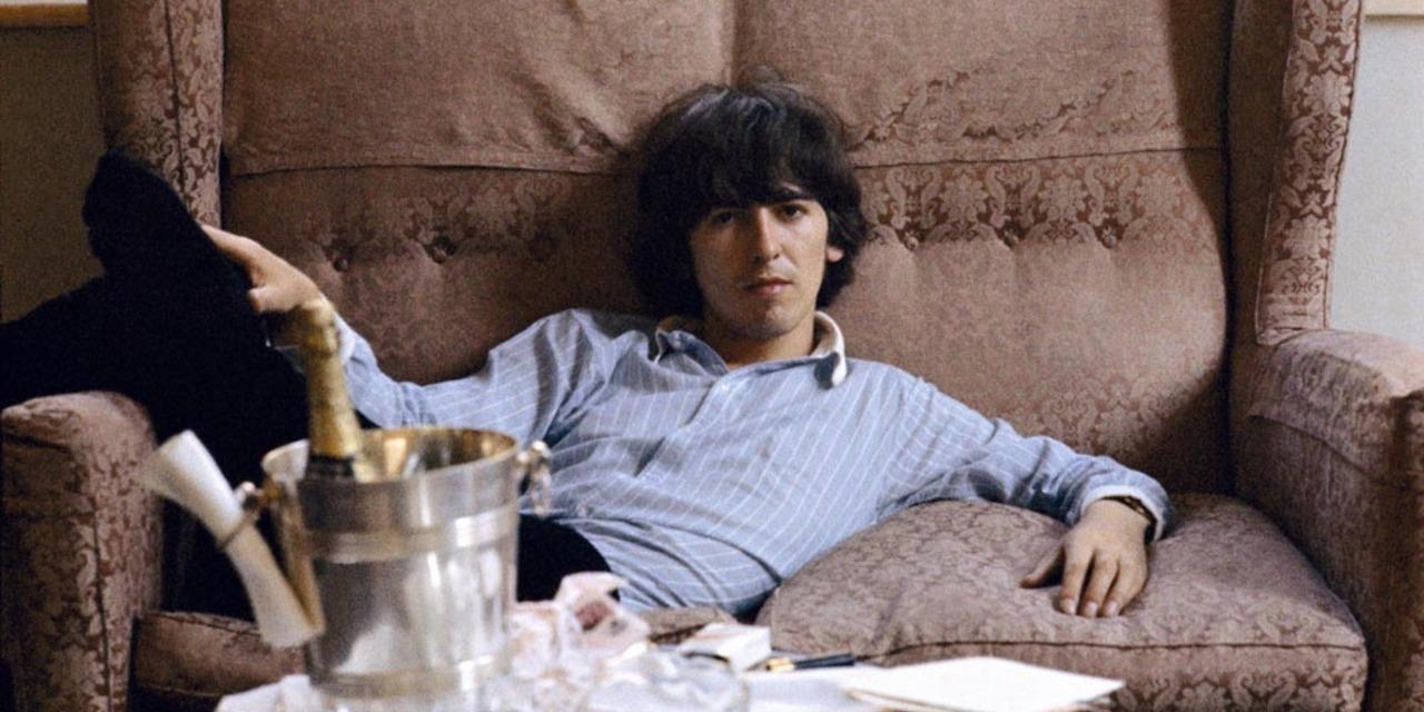 New York Film Festival 2011: George Harrison: Living in the Material World
