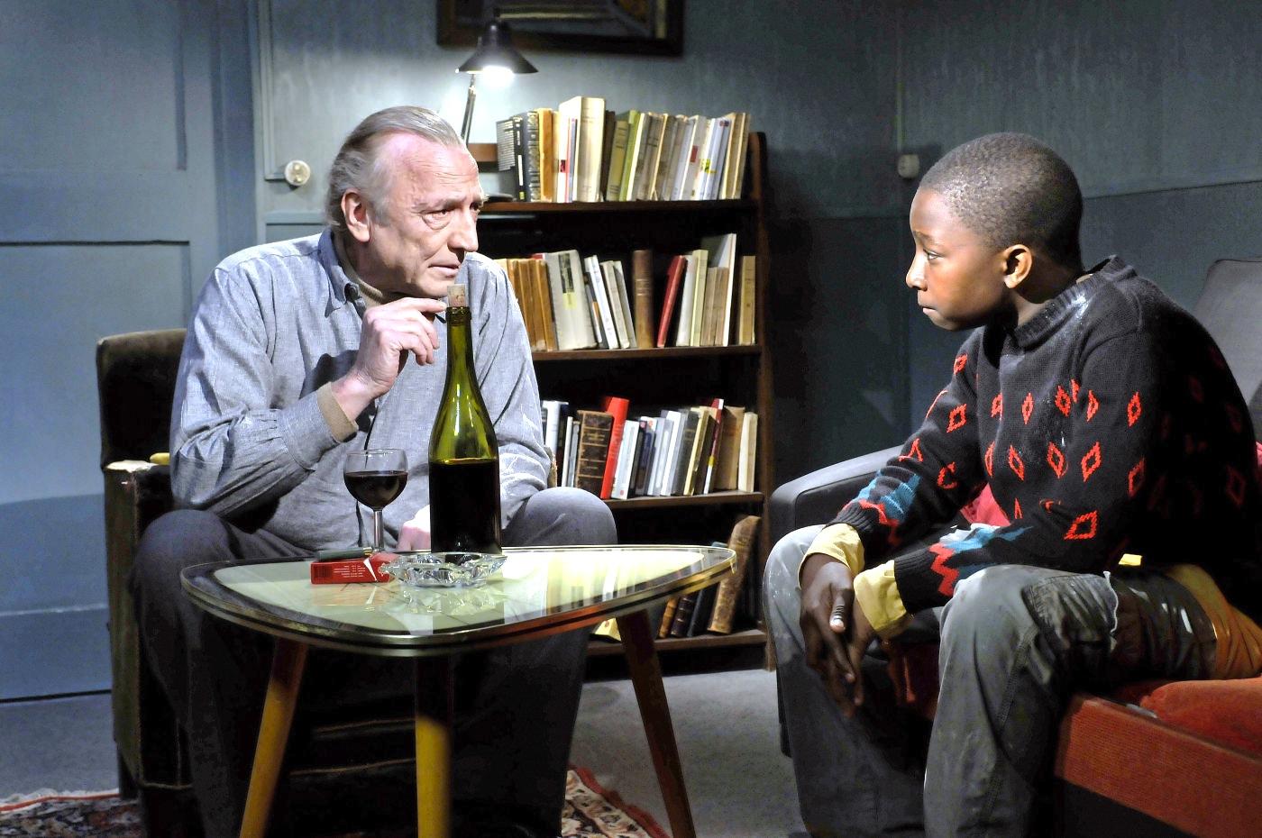 New York Film Festival 2011: Le Havre