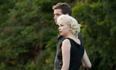 New York Film Festival 2011: My Week with Marilyn