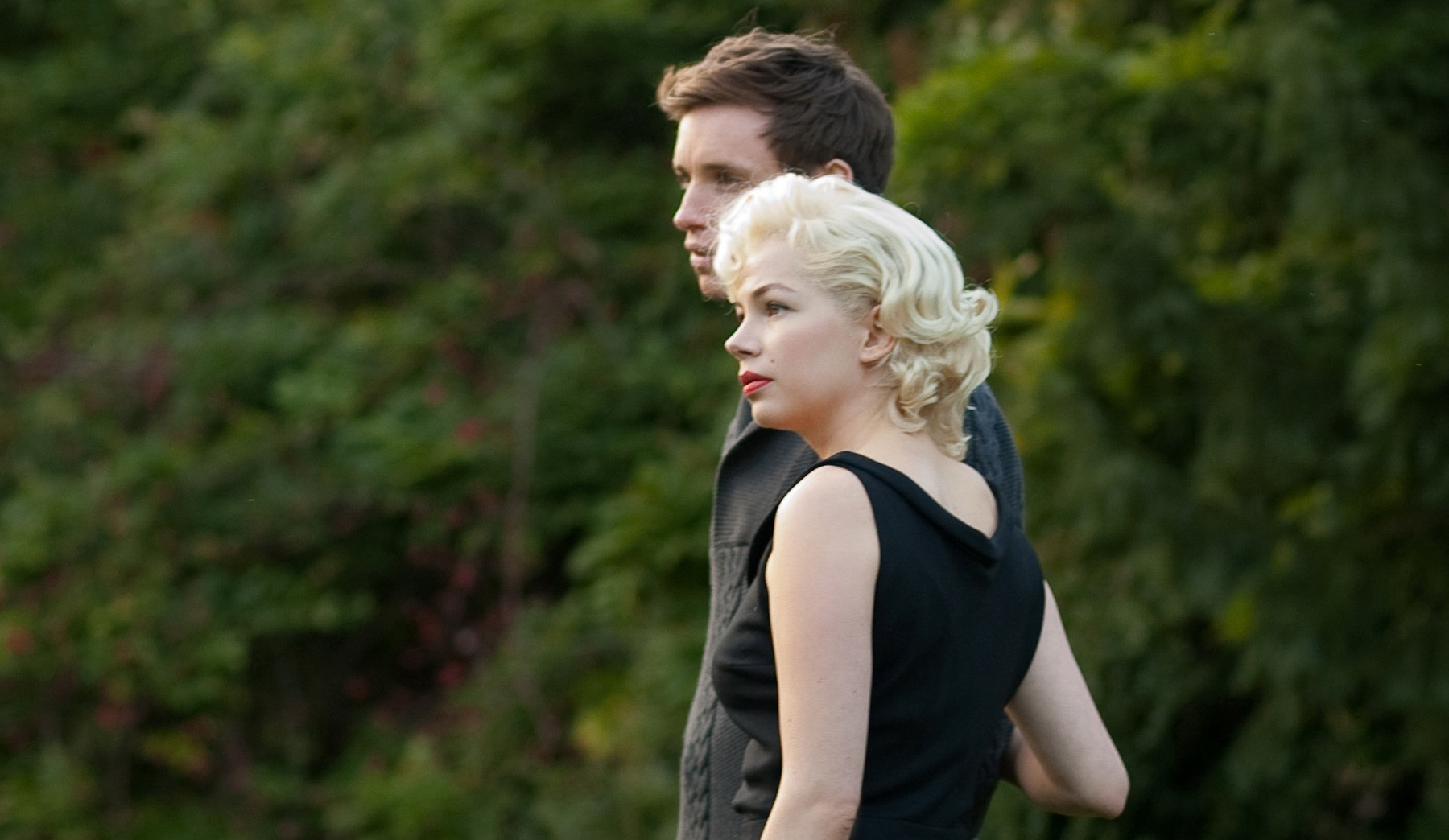 New York Film Festival 2011: My Week with Marilyn
