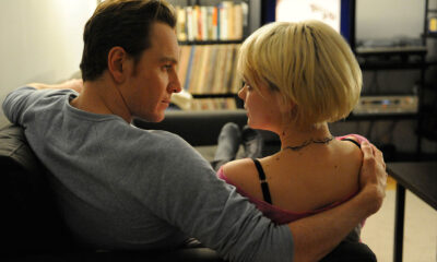 New York Film Festival 2011: Shame