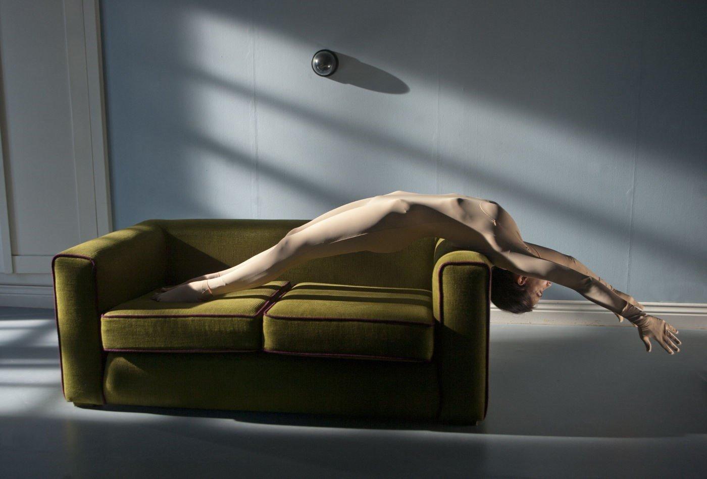 New York Film Festival 2011: The Skin I Live In