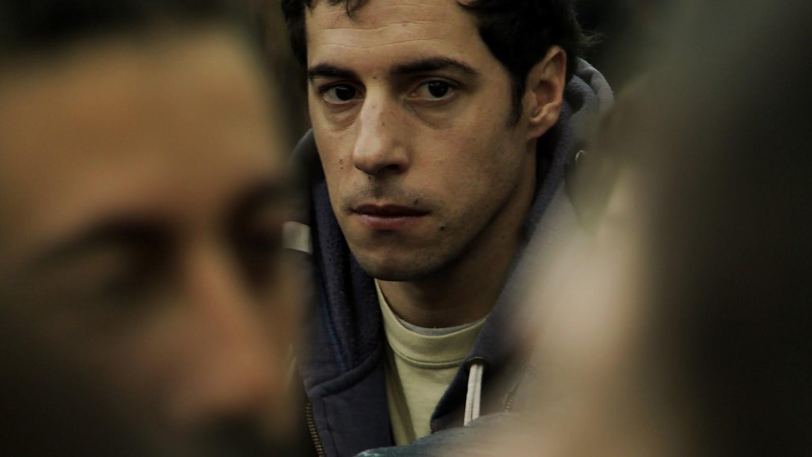 New York Film Festival 2011: The Student