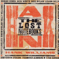 Various Artists, The Lost Notebooks of Hank Williams