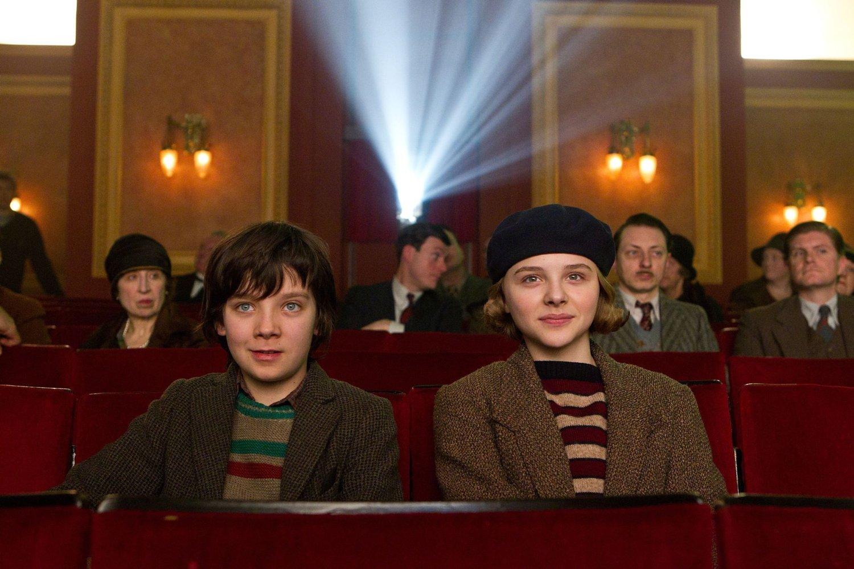 Oscar Prospects: Hugo