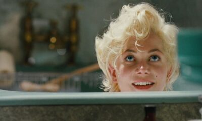 Oscar Prospects: My Week with Marilyn