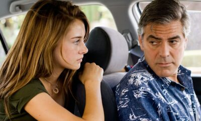 Oscar Prospects: The Descendants