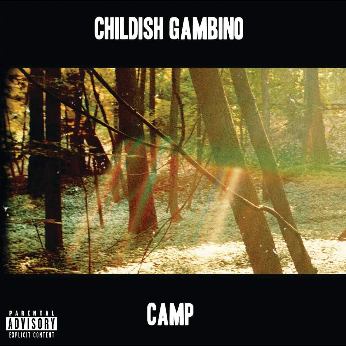 Childish Gambino, Camp