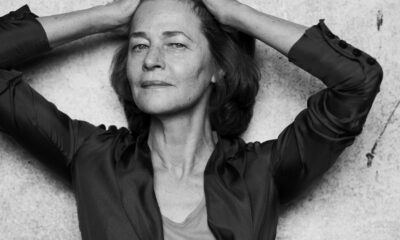DOC NYC 2011: Charlotte Rampling: The Look