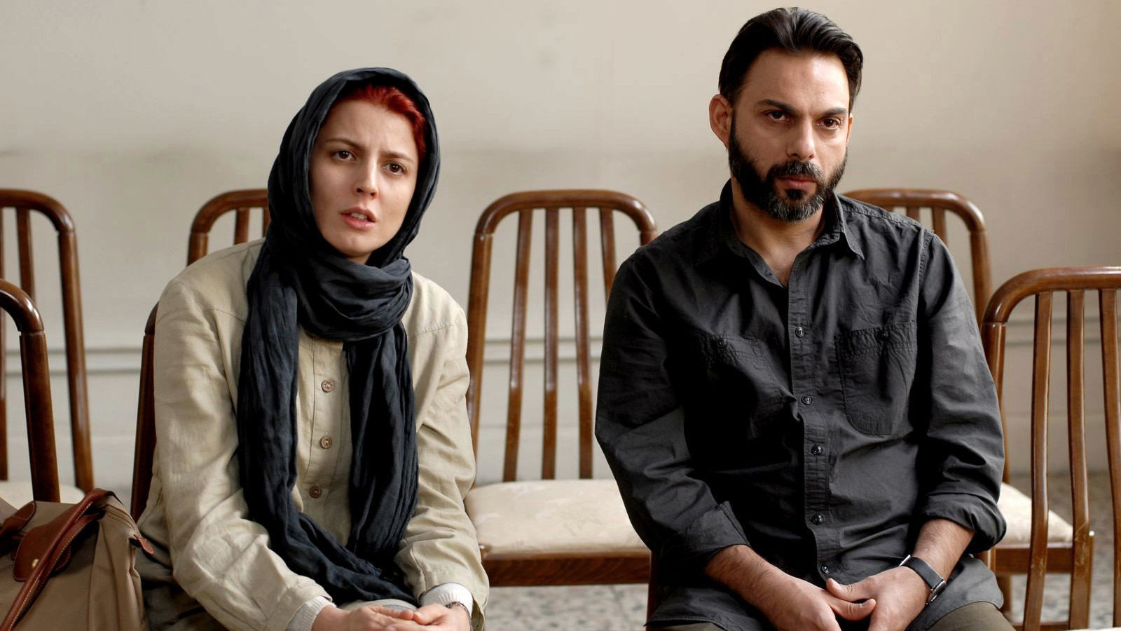 AFI Fest 2011: A Separation, The Color Wheel, & Green