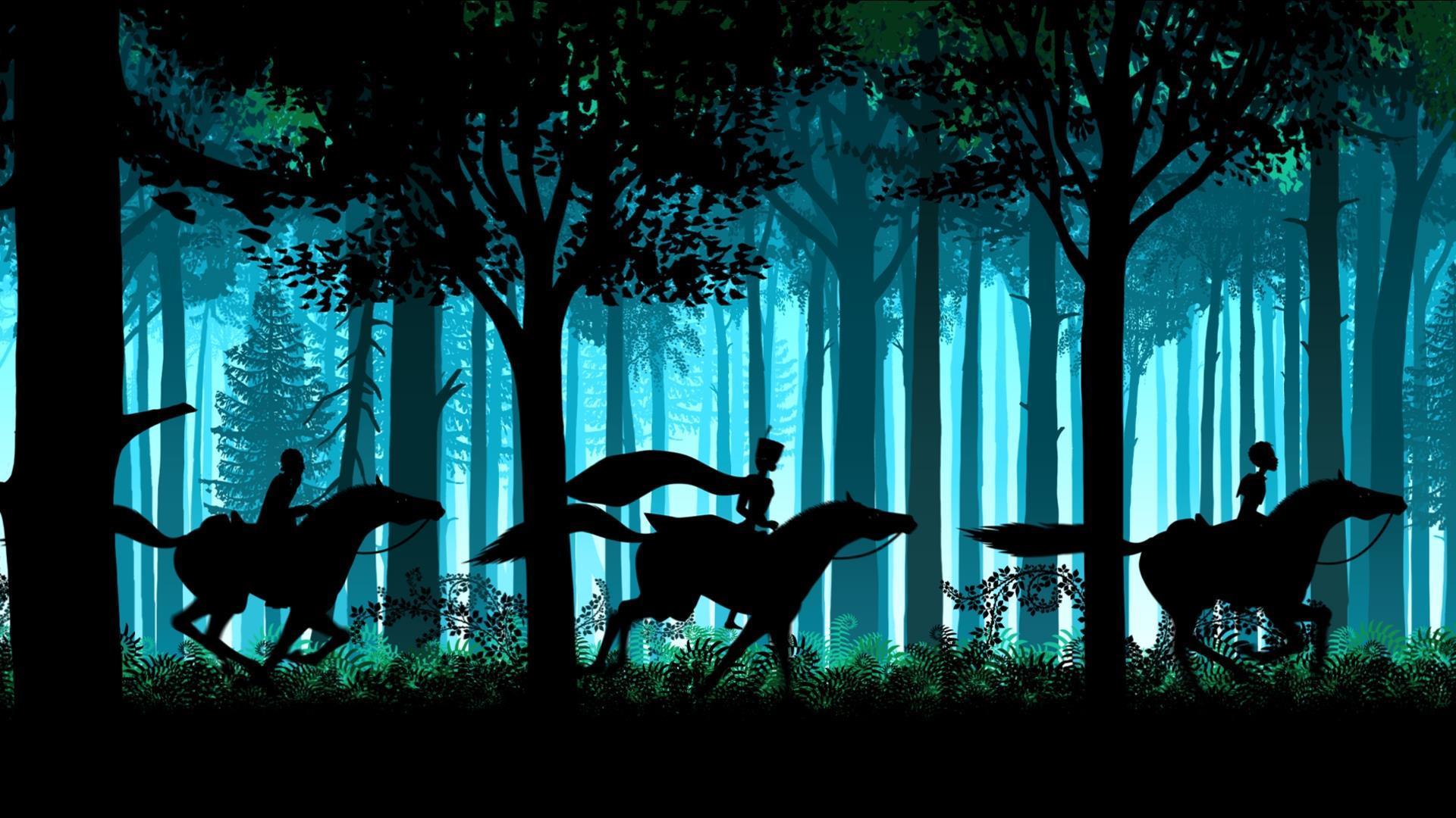 São Paulo International Film Festival 2011: Tales of the Night, Histórias Que Só Existem Quando Lembradas, & The Leopard