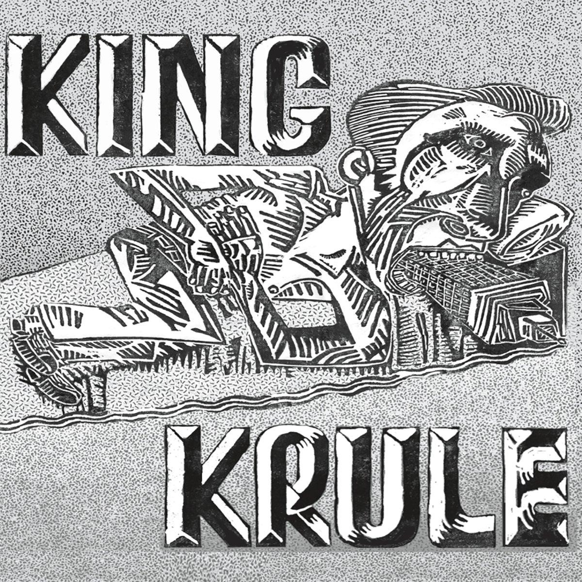 King Krule, King Krule