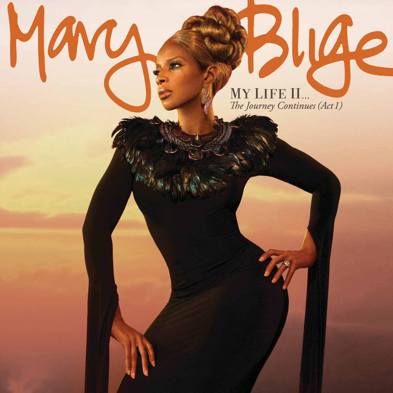 Mary J. Blige, My Life II...The Journey Continues (Act 1)