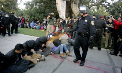 UC Davis: A Lesson in Civil Disobedience