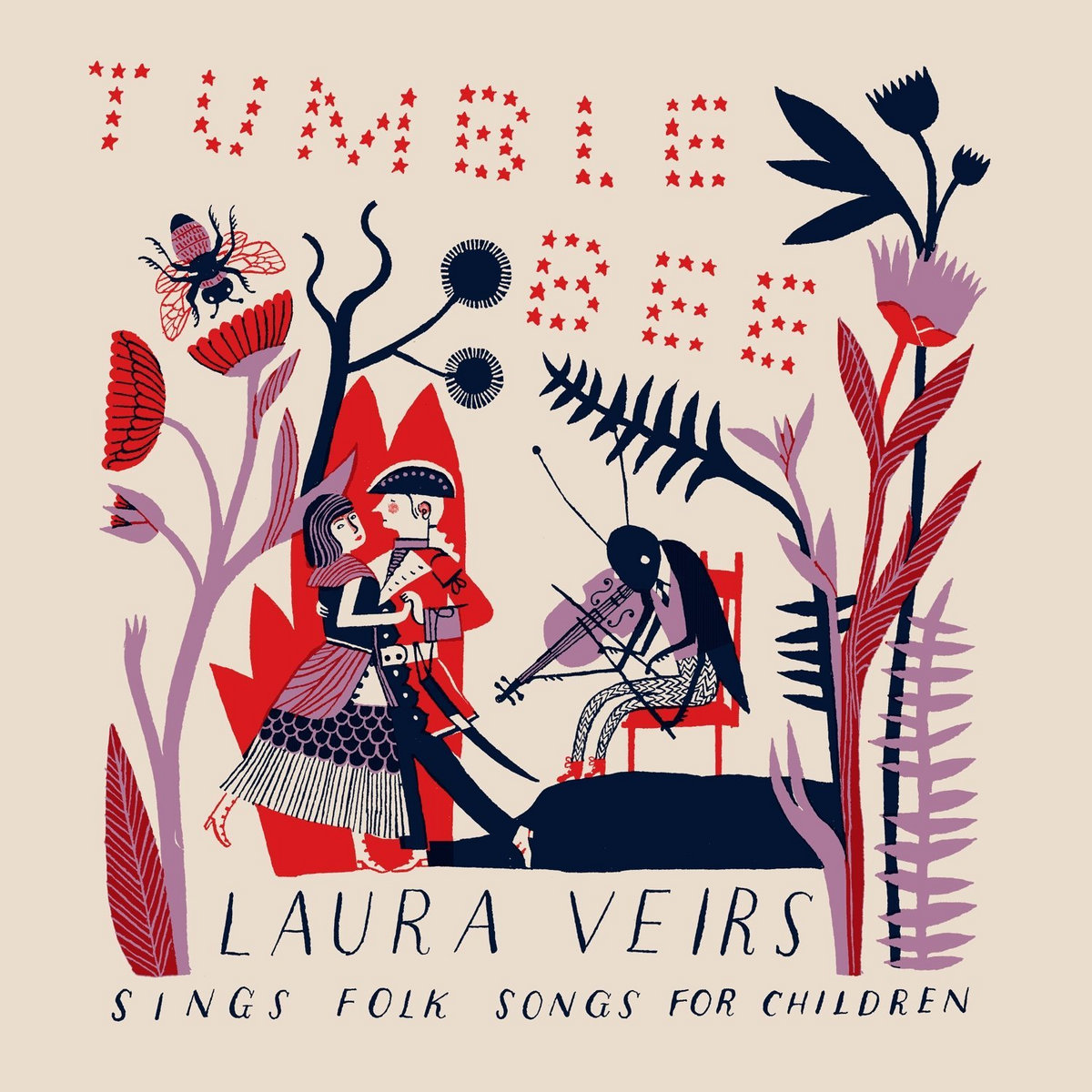 Laura Veirs, Tumble Bee