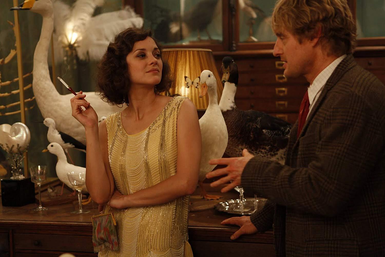 Oscar Prospects: Midnight in Paris