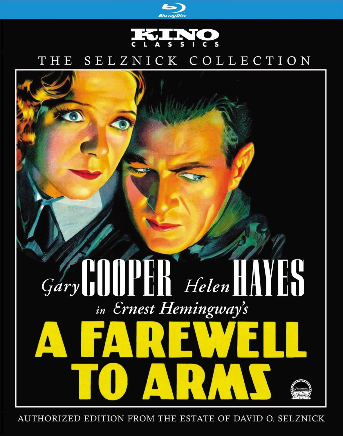 139a7aecfb33a Blu-ray Review: A Farewell to Arms - Slant Magazine