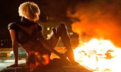 """Video Review: Lady Gaga, """"Marry the Night"""""""