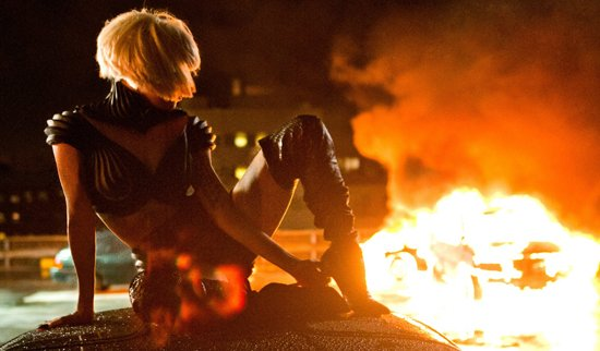 "Video Review: Lady Gaga, ""Marry the Night"""
