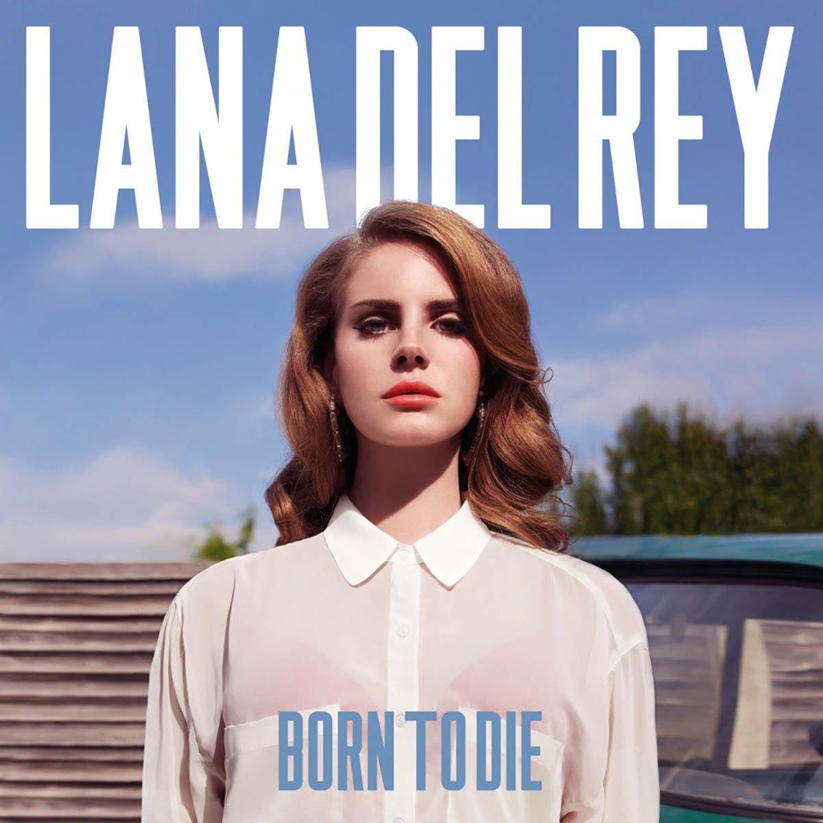 Review Lana Del Rey Born To Die Slant Magazine