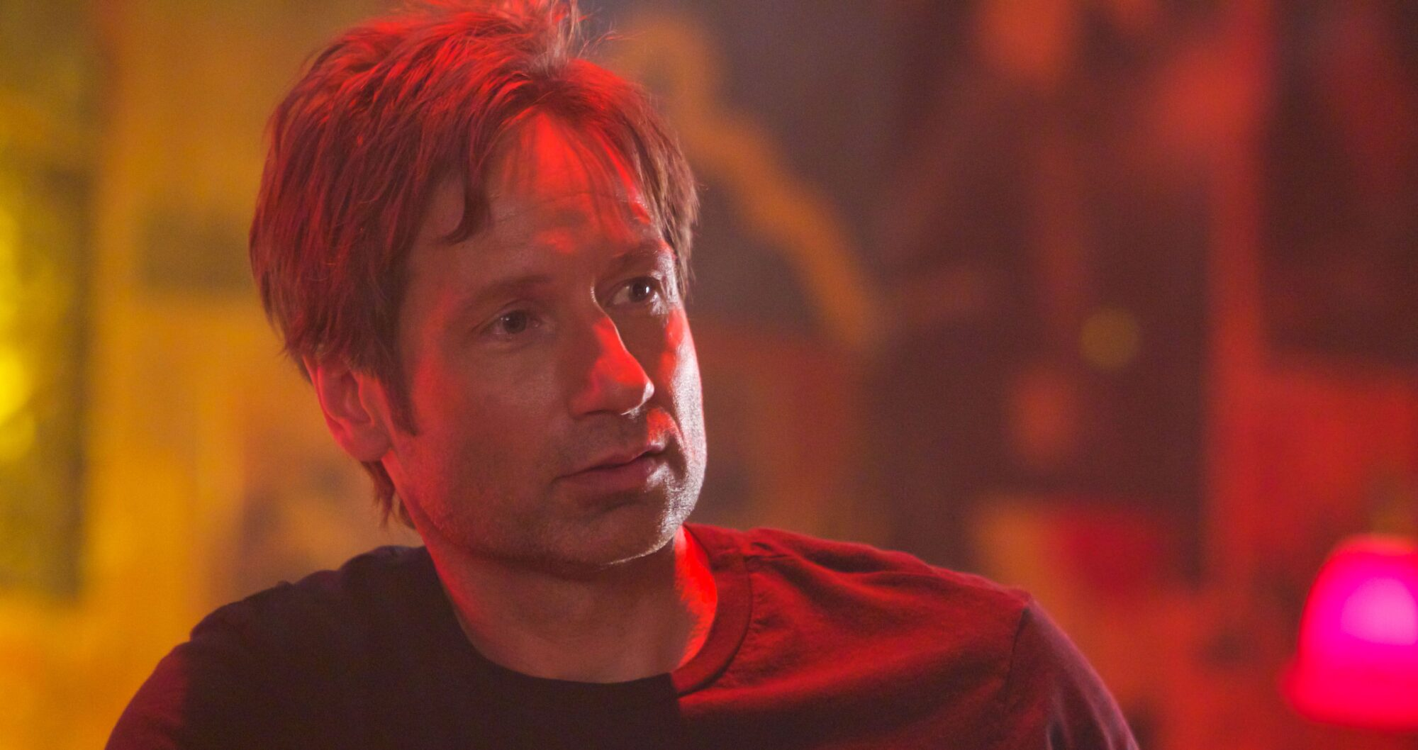 Review Californication Season Five Slant Magazine