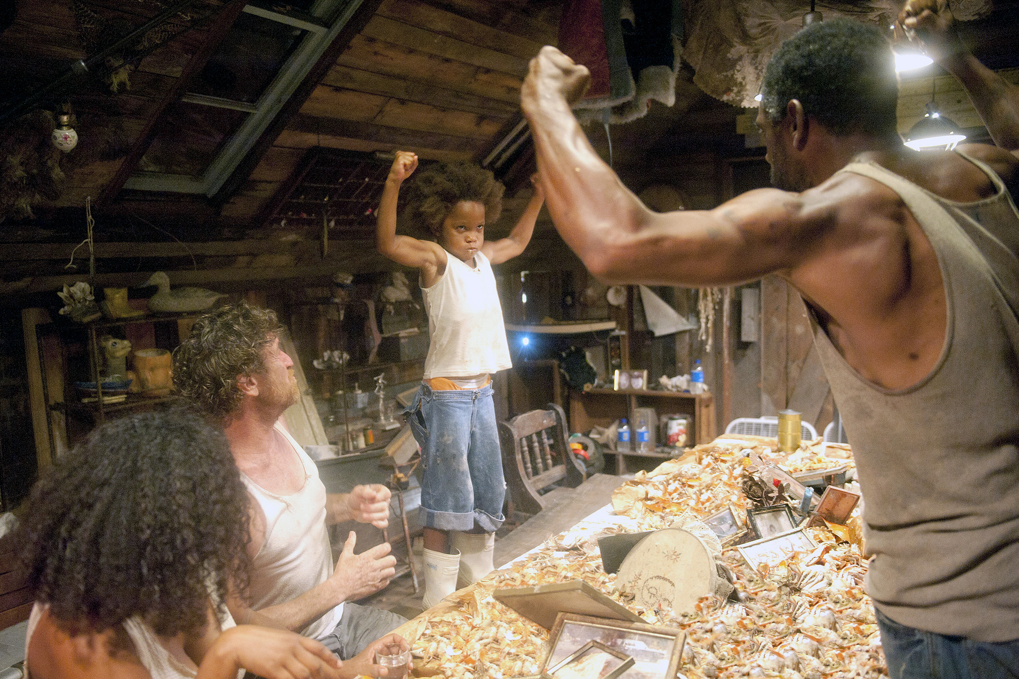 Sundance Film Festival 2012: Beasts of the Southern Wild and Wrong