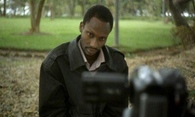 Global Lens 2011: Kivu Ruhorahoza's Grey Matter