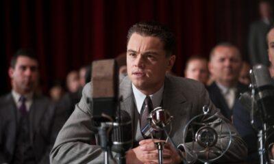Understanding Screenwriting #87: J. Edgar, Hugo, Sullivan's Travels, A More