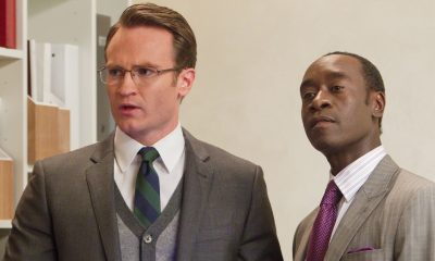 House of Lies: Season One