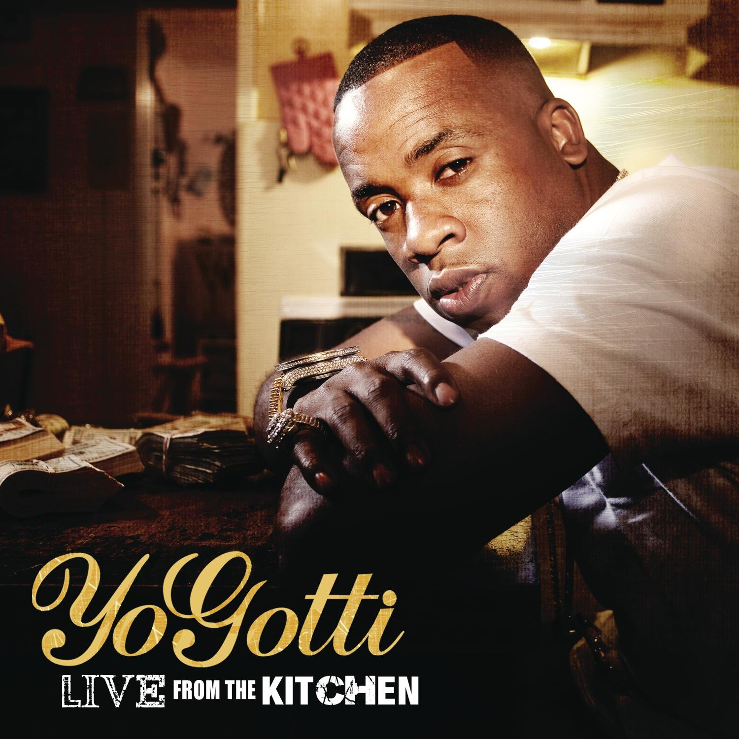 Yo Gotti, Live from the Kitchen