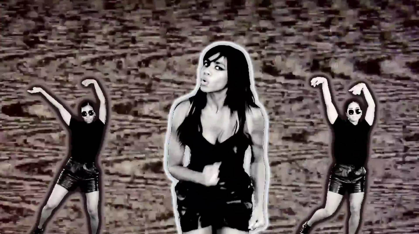"Track Review: Santigold, ""Big Mouth"""