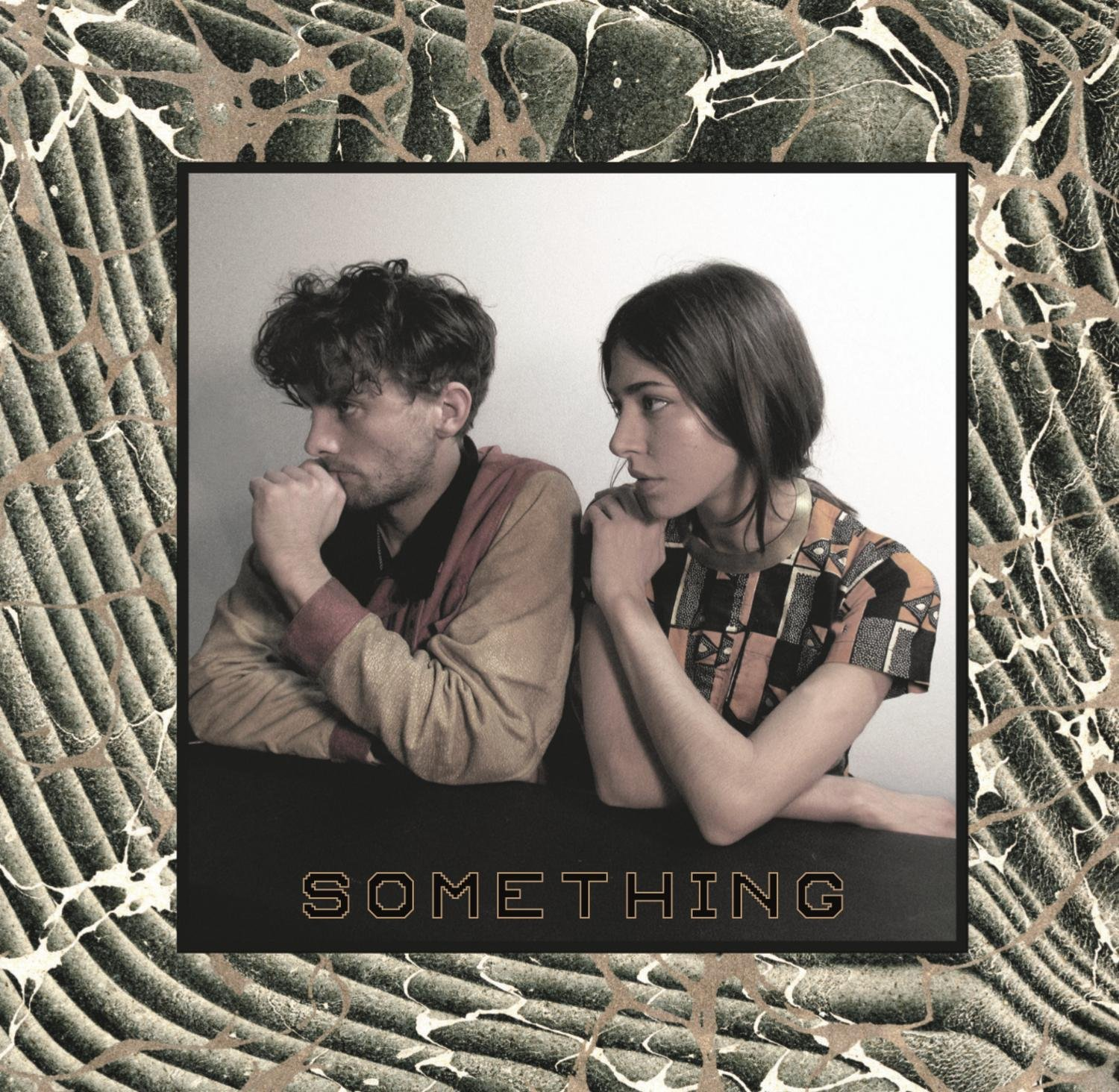 Chairlift, Something