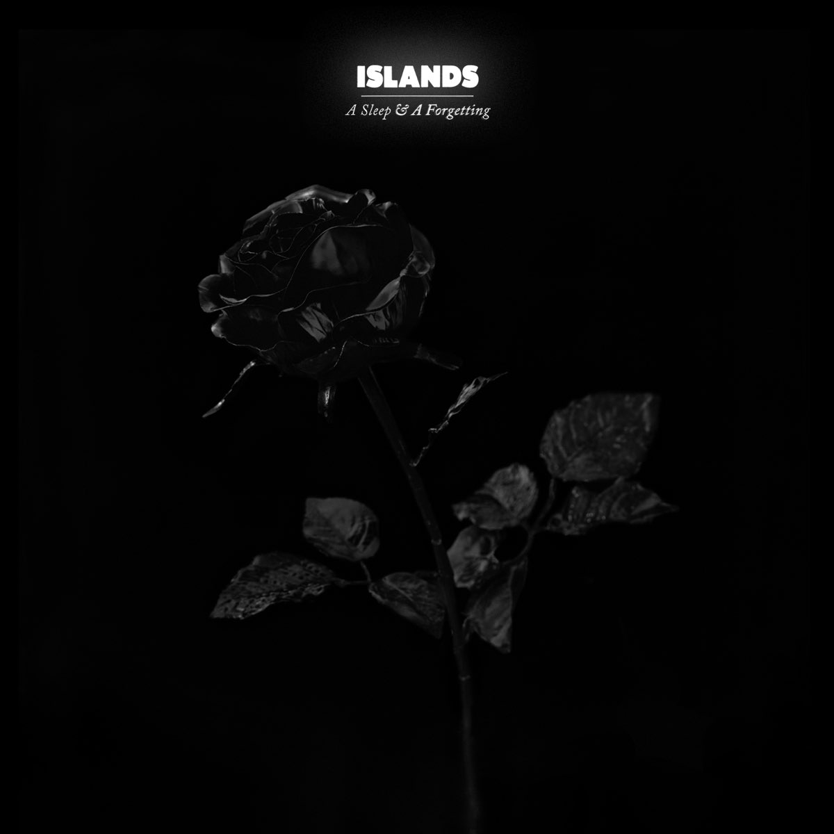 Islands, A Sleep & a Forgetting