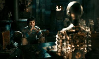 Oscar 2012 Winner Predictions: Art Direction