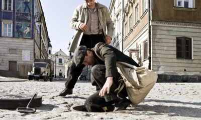 Oscar 2012 Winner Predictions: Foreign Language