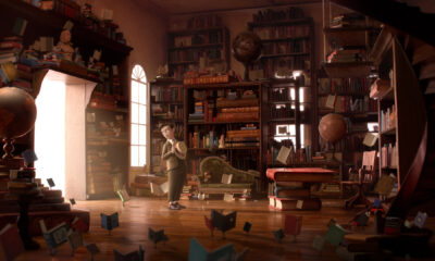 Oscar 2012 Winner Predictions: Animated Short