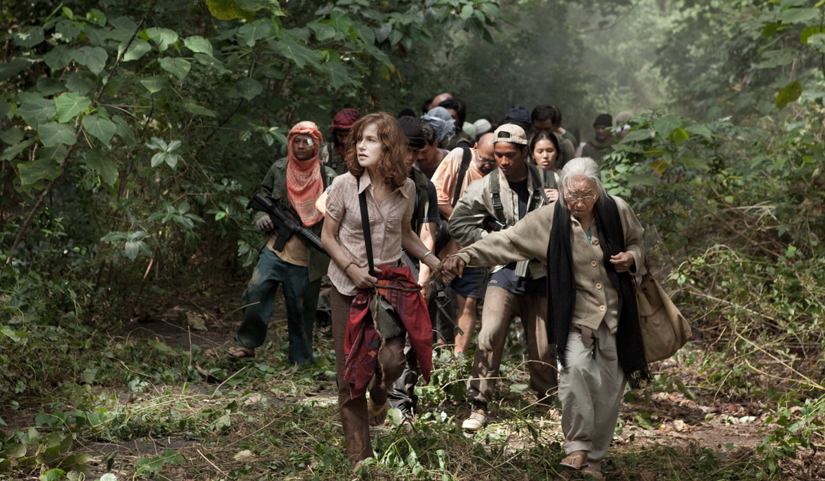 Berlinale 2012: The Captive, Flowers of War, Sister, Jayne Mansfield's Car, and Meteora