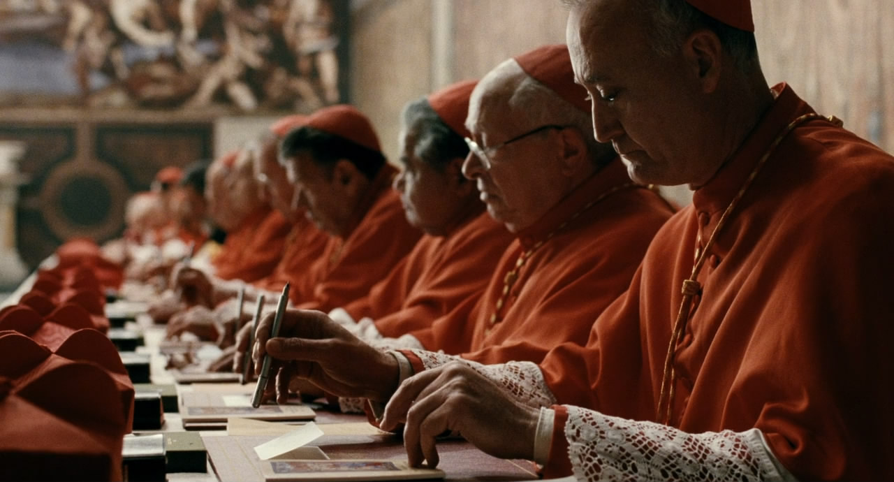 Film Comment Selects 2012: We Have a Pope